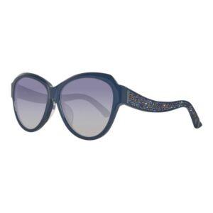 Óculos escuros femininos Swarovski SK0111F-5991W