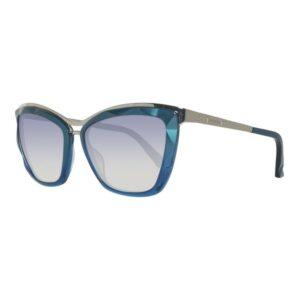 Óculos escuros femininos Swarovski SK0116-5687W