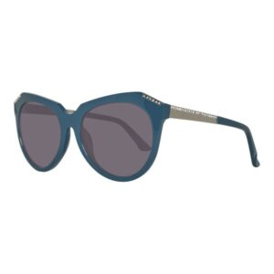 Óculos escuros femininos Swarovski SK0114-5687B