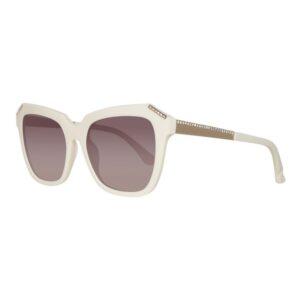 Óculos escuros femininos Swarovski SK0115-5525F