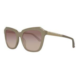 Óculos escuros femininos Swarovski SK0115-5545F