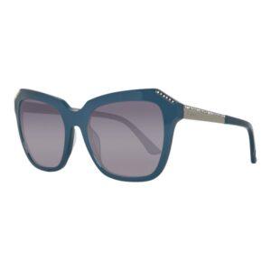 Óculos escuros femininos Swarovski SK0115-5587B