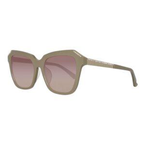 Óculos escuros femininos Swarovski SK0115F-5545F