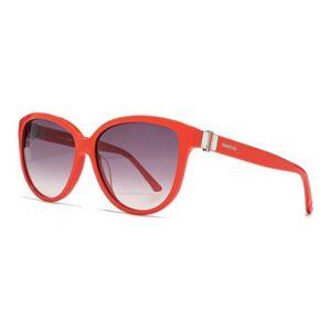 Óculos escuros femininos Swarovski SK0120-5666B