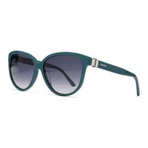 Óculos escuros femininos Swarovski SK0120-5687P