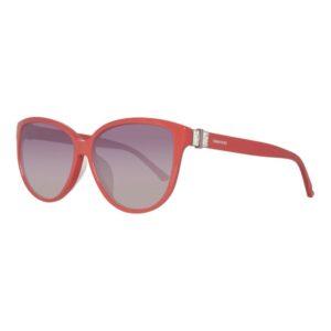 Óculos escuros femininos Swarovski SK0120F-5866B