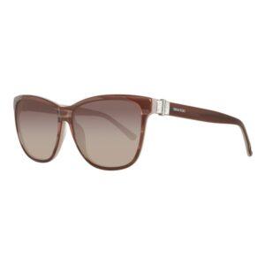 Óculos escuros femininos Swarovski SK0121-5674F