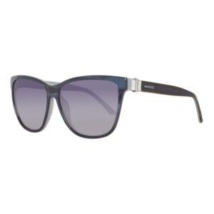 Óculos escuros femininos Swarovski SK0121-5683W