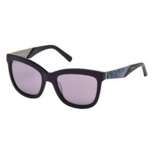 Óculos escuros femininos Swarovski SK0125-5481Z (ø 54 mm)