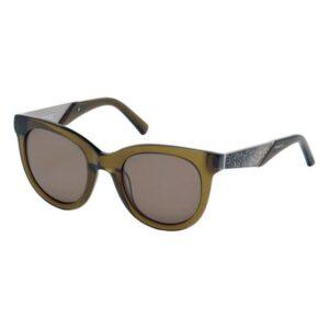 Óculos escuros femininos Swarovski SK-0126-96J (ø 50 mm)