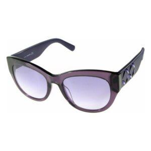 Óculos escuros femininos Swarovski SK-0127-81Z (ø 54 mm)