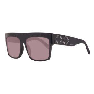 Óculos escuros femininos Swarovski SK0128-5601B