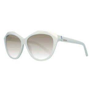 Óculos escuros femininos Swarovski SK0136-5825G (ø 58 mm)