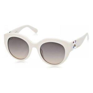 Óculos escuros femininos Swarovski SK-0140-25B (ø 52 mm)