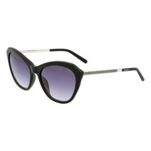 Óculos escuros femininos Swarovski SK0143-5601B (ø 56 mm)
