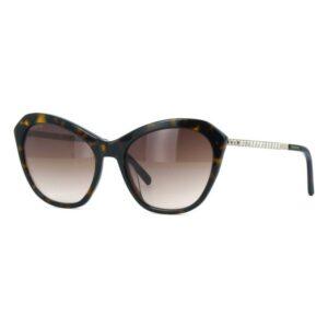 Óculos escuros femininos Swarovski SK0143-5652F (ø 56 mm)