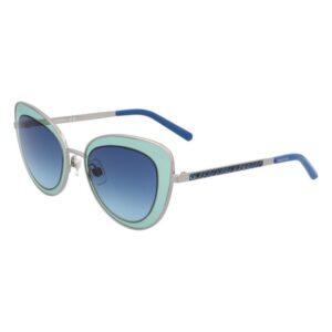Óculos escuros femininos Swarovski SK0144-5114W (ø 51 mm)