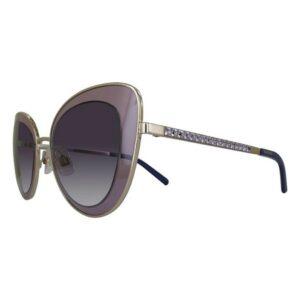 Óculos escuros femininos Swarovski SK0144-5172Z (ø 51 mm)