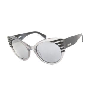 Óculos escuros femininos Just Cavalli JC789S-01C (55 mm)