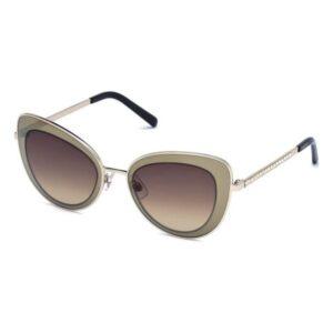 Óculos escuros femininos Swarovski SK-0144-48F (ø 51 mm)