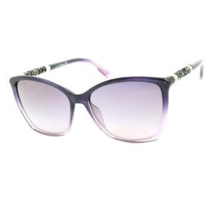 Óculos escuros femininos Swarovski (56 mm)