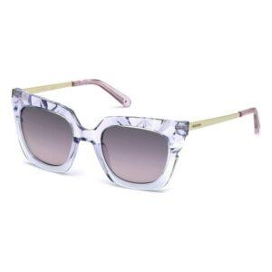 Óculos escuros femininos Swarovski SK-0150-78Z (50 mm)