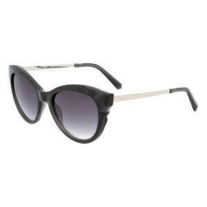 Óculos escuros femininos Swarovski SK-0151-01B (ø 51 mm)