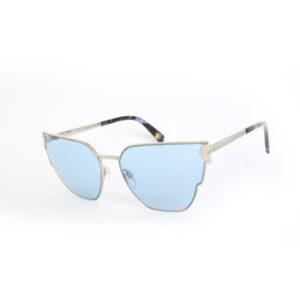 Óculos escuros femininos Just Cavalli JC824S-01V (60 mm)