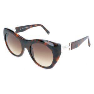 Óculos escuros femininos Tod's TO0214-5156F (ø 51 mm)
