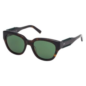Óculos escuros femininos Tod's TO0222-5252N (ø 52 mm)
