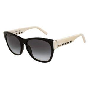Óculos escuros femininos Tod's TO0224-5601B (ø 56 mm)
