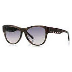 Óculos escuros femininos Tod's TO0225-5656B (ø 56 mm)