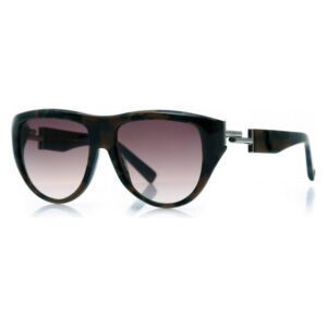 Óculos escuros femininos Tod's TO0226-5656F (ø 56 mm)