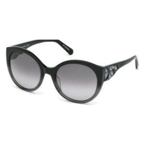 Óculos escuros femininos Swarovski SK-0174-20B (ø 57 mm)