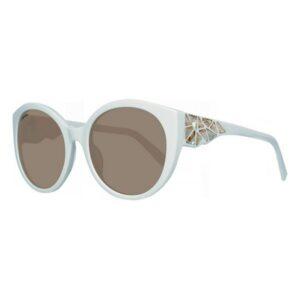 Óculos escuros femininos Swarovski SK0174-5721E (ø 57 mm)