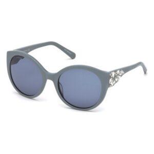 Óculos escuros femininos Swarovski SK0174-5784V (ø 57 mm)