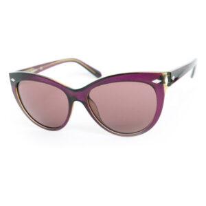 Óculos escuros femininos Swarovski (55 mm)
