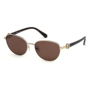 Óculos escuros femininos Swarovski SK-0205-32E (ø 55 mm)