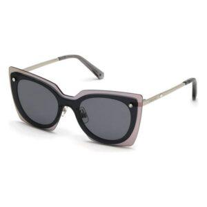 Óculos escuros femininos Swarovski SK-0201-16A (ø 53 mm)