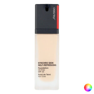 Base de Maquilhagem Fluida Synchro Skin Shiseido 310 30 ml