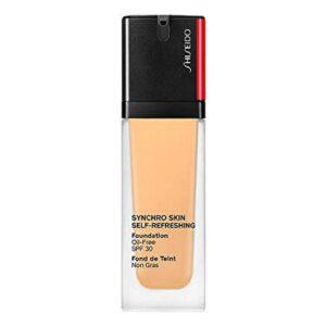Base de Maquilhagem Fluida Synchro Skin Shiseido (30 ml) 250