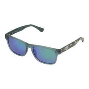 Óculos escuros masculinos Police SK03452V93X (ø 52 mm)