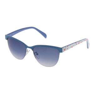 Óculos escuros femininos Tous STO314-570E70
