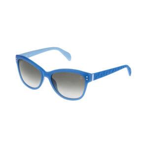 Óculos escuros femininos Tous STO828-550D27
