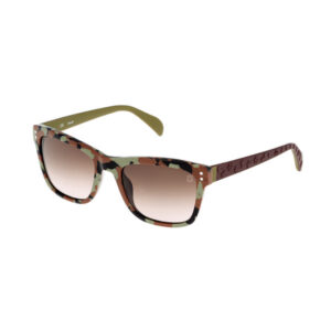 Óculos escuros femininos Tous STO829-5207D7
