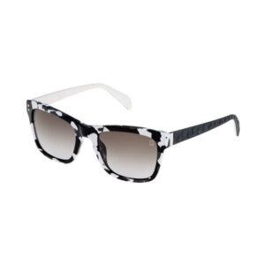 Óculos escuros femininos Tous STO829-5207RG