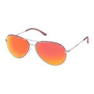 Óculos escuros unissexo Police S8299M58Q05R (58 mm)