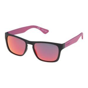 Óculos escuros unissexo Police S198854U28R (54 mm)