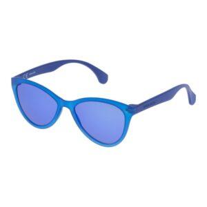 Óculos escuros masculinos Police SPL08654U43B (ø 65 mm)