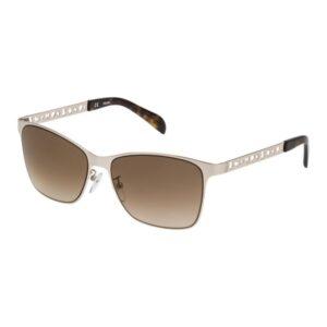 Óculos escuros femininos Tous STO333-57300G